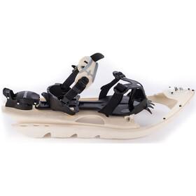 INOOK OXL - Raquetas de nieve de aluminio - with Bag blanco/negro